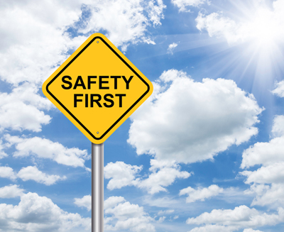 safety first a key concern of international visitors destination